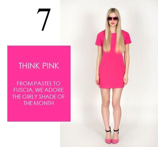 Shop Pink: http://bit.ly/1s28OTU