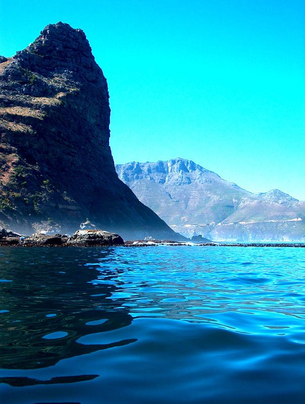 Hout Bay, Western Cape, South Africa. BelAfrique your personal travel planner - www.BelAfrique.com
