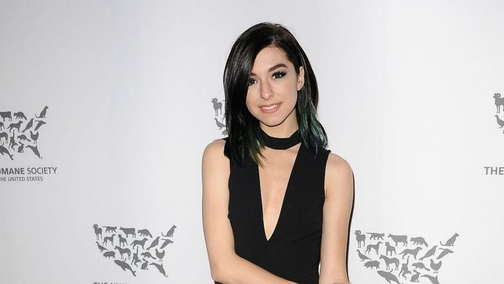 'The Voice' Alum Christina Grimmie Dies After Concert Shooting - Hollywood Reporter 20160610 #RIP