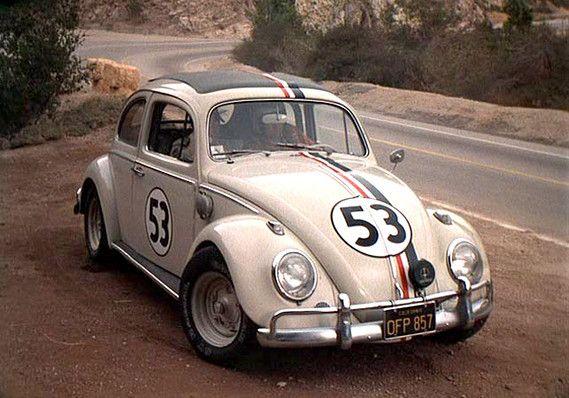 Herbie the Love Bug