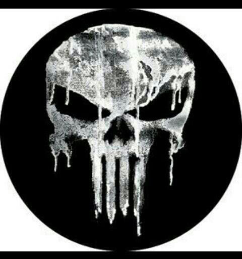 Punisher Logo, | the punisher | Pinterest | Punisher