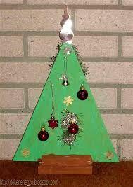 Kerstboom figuurzagen