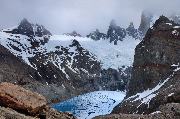 Laguna Sucia | Patagonia, Argentinta | 2015 | http://www.honza-libor.cz/patagonie-2015/
