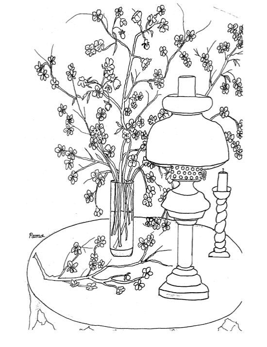 online book coloring pages - photo#47