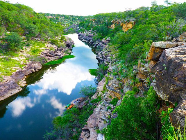 Canyon do Poti / Piaui