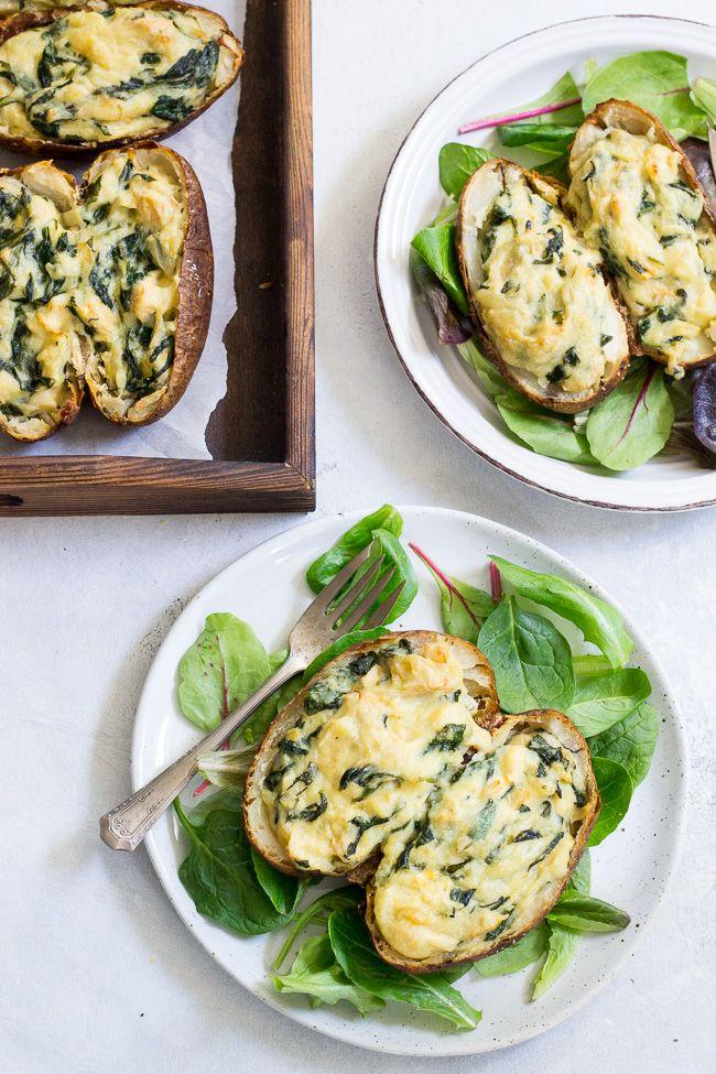 490 best Potato Love - vegan potato recipes images on ...