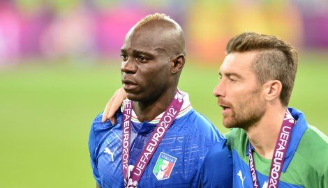 Heartbreaking loss for Italy :/