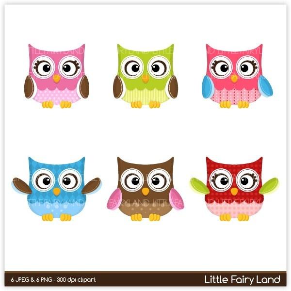 owl clip art pinterest - photo #23