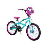 Girls 20 inch Dynacraft Hello Kitty Bike