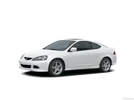 2006 Acura RSX - Most practical with MPG's