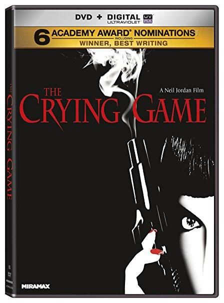 Stephen Rea & Jaye Davidson & Neil Jordan-The Crying Game Digital