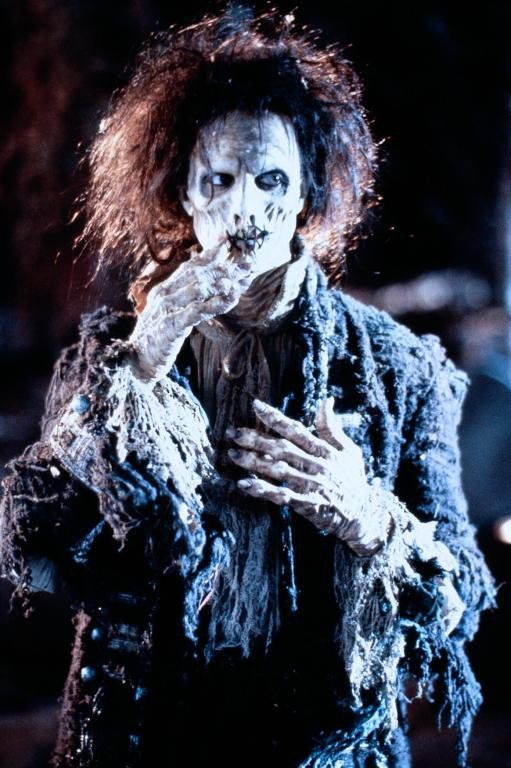 Pin for Later: What Is the Cast of Hocus Pocus Up to Now? Billy Butcherson, played by Doug Jones