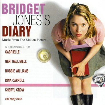 Bridget Jones's Diary Soundtrack (El diario de Bridget Jones)