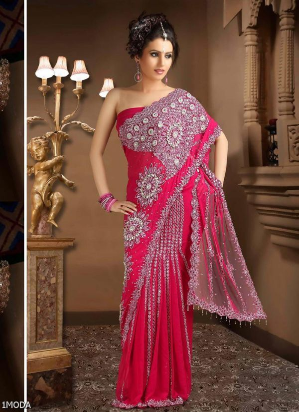 494 best images about indian dresses on pinterest manish for Most expensive wedding dress in india