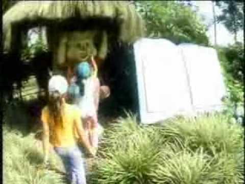 Este es un buen vídeo comercial hecho para promocionar las diferentes actividades que se pueden realizar en el parque, desde todas las atracciones mecánicas pasando por los diferentes espectáculos y atractivos culturales del lugar.