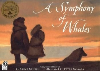"Reading Street ""A Symphony of Whales"" Weekly PowerPoint"