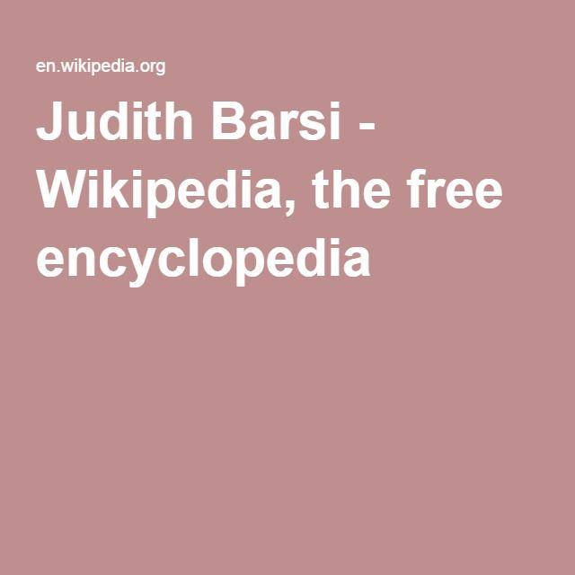 Judith Barsi - Wikipedia, the free encyclopedia
