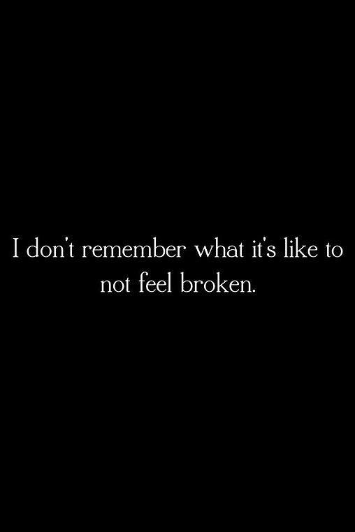 ivf-journey | Utterly Broken