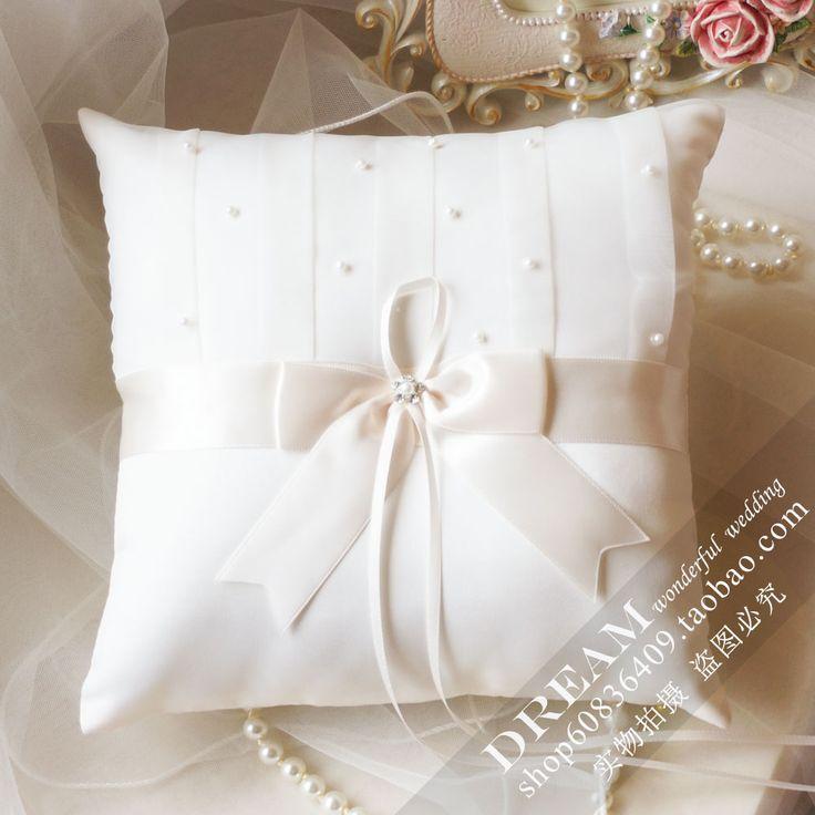 Обручальное кольцо обручальное кольцо подушки кольцо Тоси европейские поставки стиль церковные свадебные идеи свадебные реквизит подарок - Taobao
