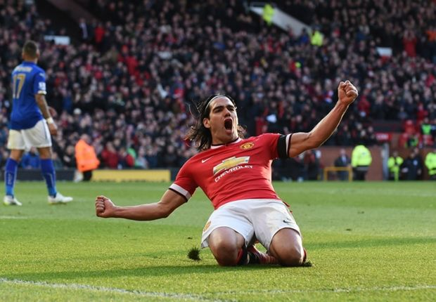 Falcao will succeed at Man United - Law