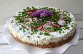 Linda´s Goda: Matjesilltårta