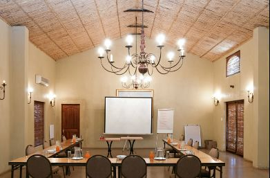 Ongegund Lodge Conference Venue in Somerset West, Cape Town, Western Cape