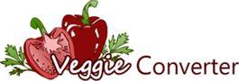 Veggie Converter.com - lots of veg and vegan recipes