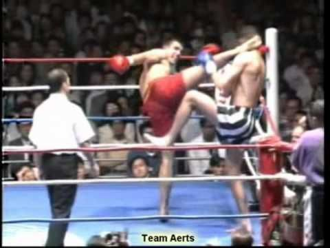 Peter Aerts Greatest Knockouts