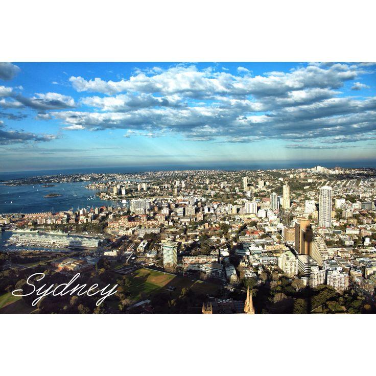 #sydney #nsw