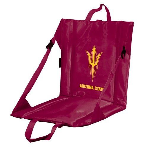 Arizona State University Stadium Seat With Back
