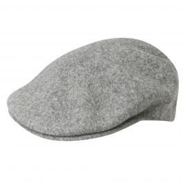 The Wool 504 is the iconic, original Kangol® Cap. First introduced in 1954, the 504 cap gets its name from the block number that it is made on. The 100% seamless wool cap is the ultimate cap for comfort & style.