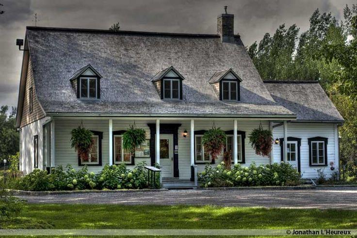 Maison traditionnelle - Parlons Photo