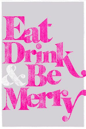 lots of cool posters: Holidays Parties, Christmas Time, The Holidays, Kitchens Design, Quotes, Life Mottos, Eating Drinks, Pink, Merry Christmas