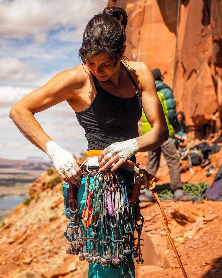 Best 25+ Rock Climbing Ideas On Pinterest