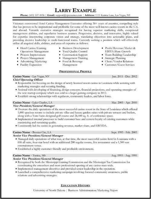 The 25+ best Examples of resume objectives ideas on Pinterest - overseas aircraft mechanic sample resume
