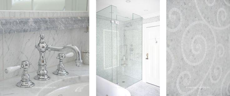 74 Best Taupe Or Greige Bathroom Images On Pinterest Bathroom Bathroom Ideas And Bathrooms Decor