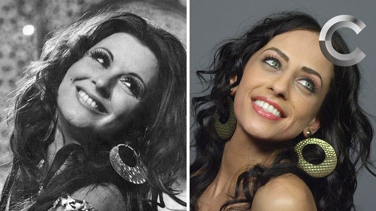 100 Years of Beauty: Egypt - Research Behind the Looks