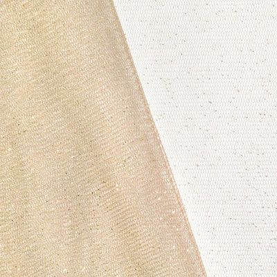 Shop  Sand Glitter Tulle Fabric at onlinefabricstore.net for $3.7/ Yard. Best Price & Service.