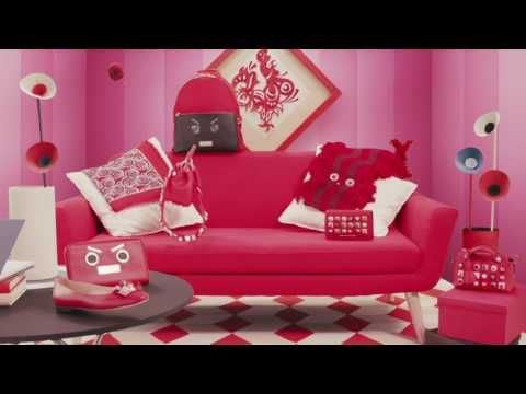 FENDI CHINESE NEW YEAR CAPSULE COLLECTION FILM