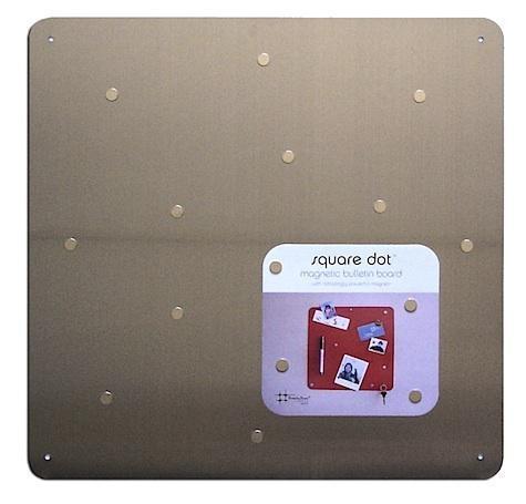 magnetic bulletin board