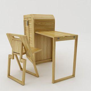Cabinet Multifungsi - Iamconcept