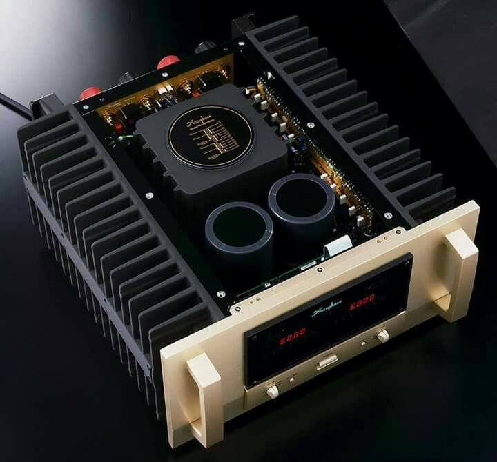 accuphase a60 class a power amp hifi audiophile pinterest audiophile electronics and. Black Bedroom Furniture Sets. Home Design Ideas