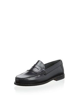 65% OFF Gallucci Kid's Dress Loafer (Blu)
