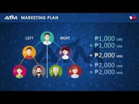 NEW 2017 OPP AIM Global Marketing Plan