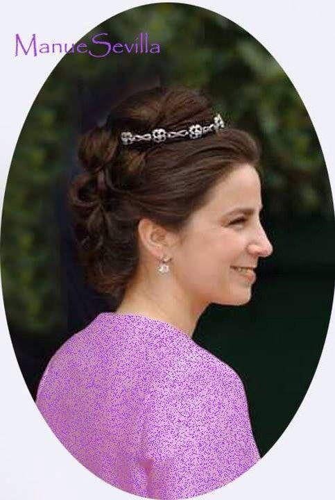 Duchess Isabel of Braganza