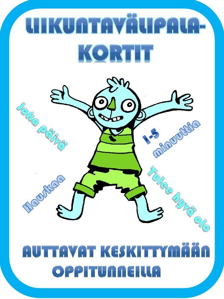 LIIKETTÄ LUOKASSA, välipalakortit.pdf