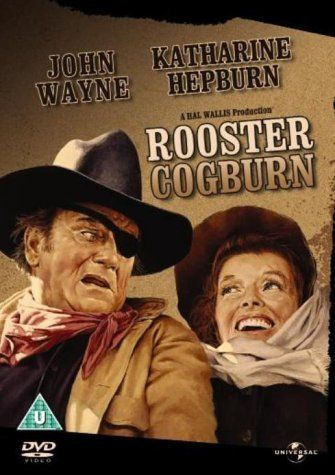 John Wayne 'Rooster Cogburn' (1975) - Colt Single Action Army