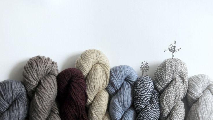 Beehive Wool Shop - Victoria BC