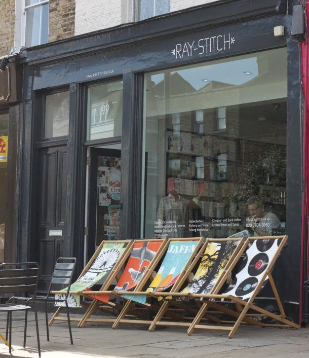 RAY STITCH 610x706 Londons Top 10 Haberdashery Shops