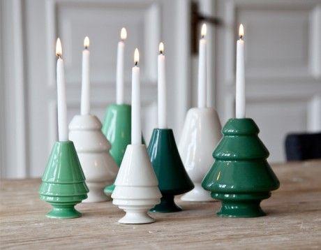 Avvento Kerzenhalter - candle holder (Kähler Design)